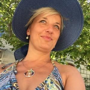 Cindy Faway - Fondatrice Sfacxh Agency